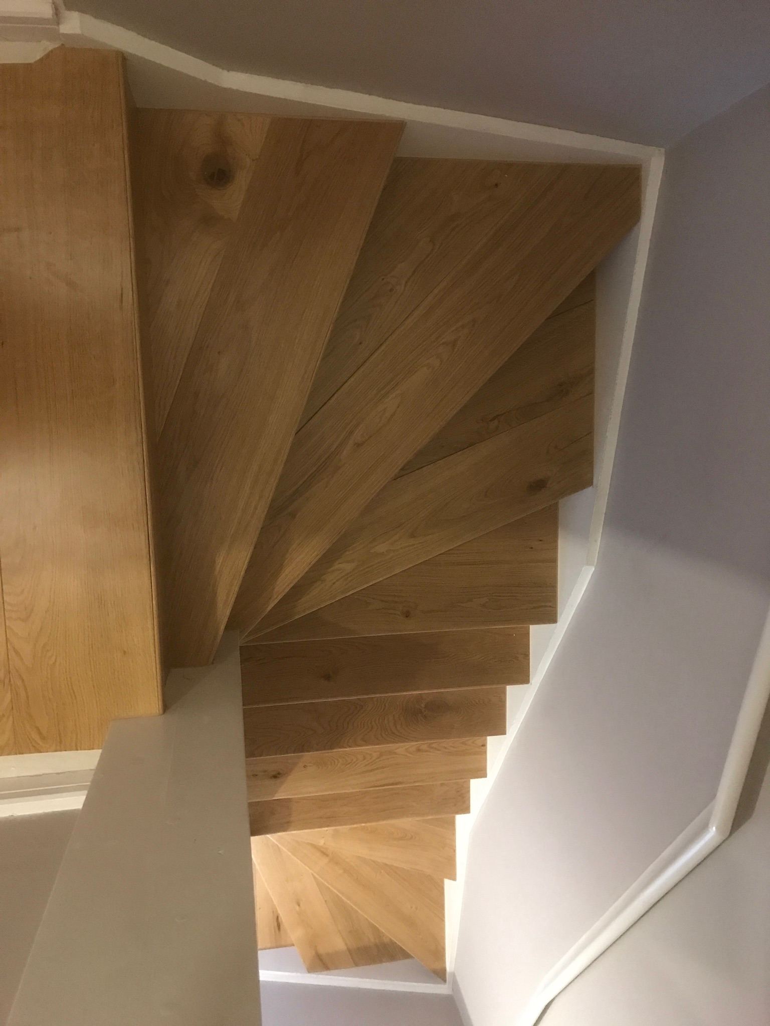 Engineered Real Wood Flooring in Milton Keynes Image 3