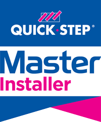 QuickStep Master Installer in Kettering